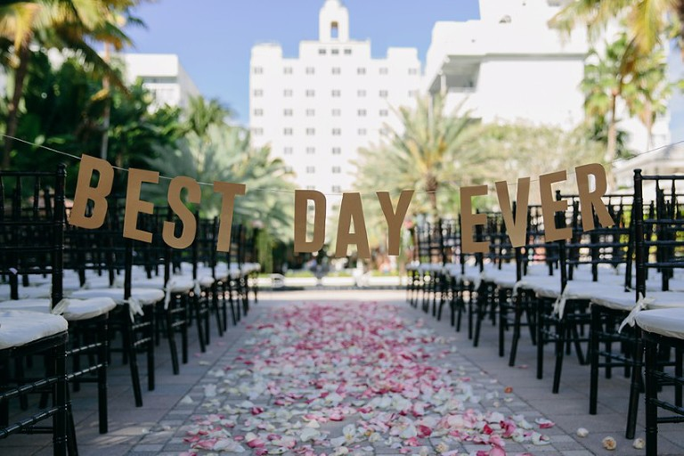 Tips to Make the Most of Your Wedding Day