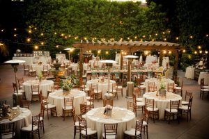 Know How You Can Choose a Perfect Wedding Banquet
