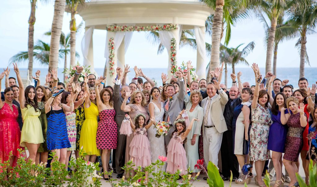 Know How You Can Make Your Wedding Extraordinary