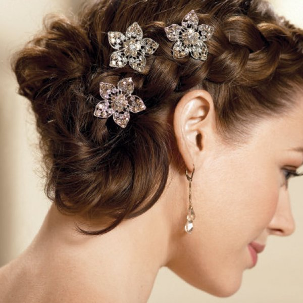 Wedding Hair Dos & Don'ts