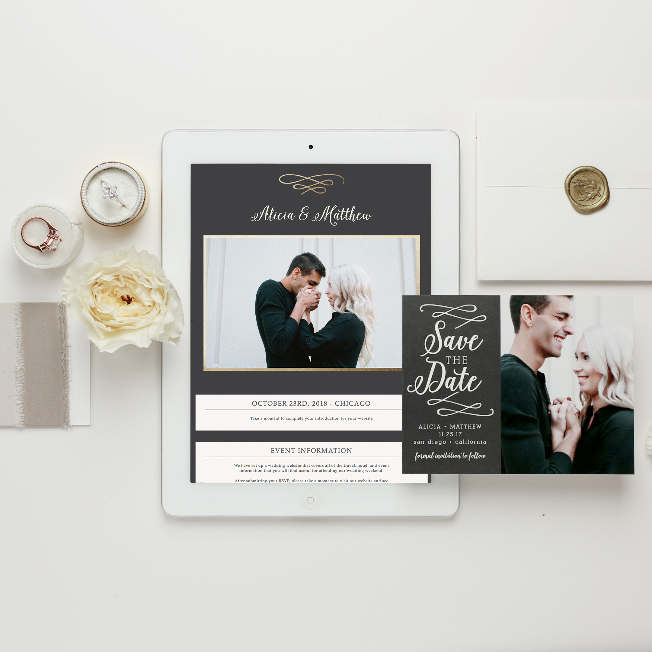 Basic Invite – The Best Online Site For Invitation Designs and Guestbook Wedding
