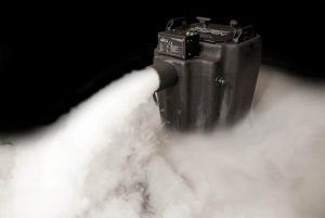 Dry Ice Machine Hire